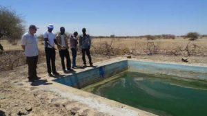 Ouvrage de traitement eaux usées
